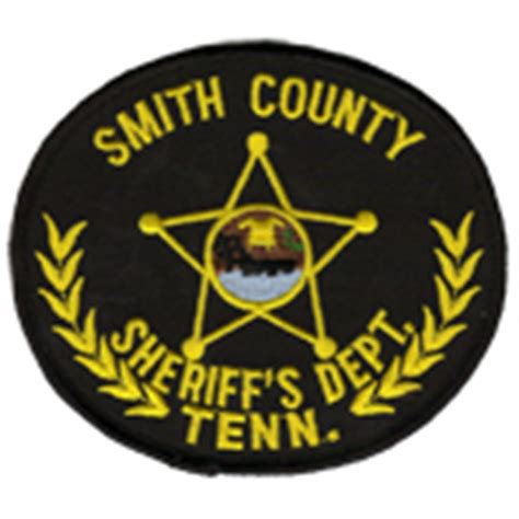 smith county sheriff s office tennessee fallen officers