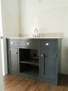 Bathroom Vanities Diy by Creative Diy Bathroom Vanity Projects The Budget Decorator