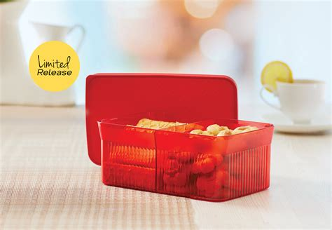 Tupperware Snack It snack it tupperware tupperware promo