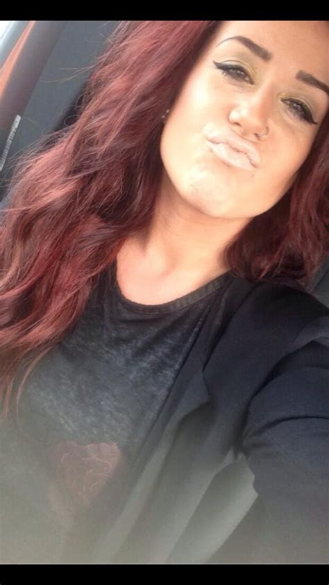 Chelsea Houska Red Hair Color Formula | chelsea houska red hair color formula
