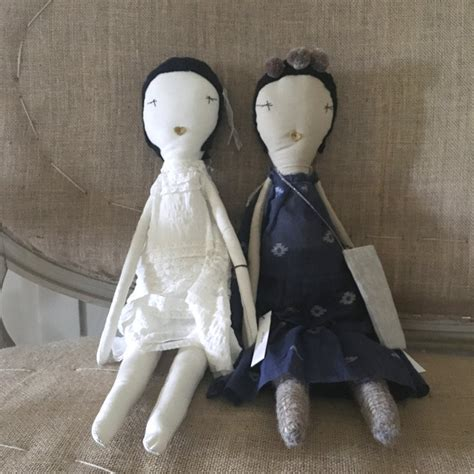 rag doll jess brown jess brown coco rag doll curated living