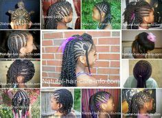 learn how to part hair for box braids 1000 images about natural kids cornrows on pinterest