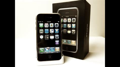 iphone one retro review apple iphone generation on iphone os 1 1 1 iphone 2g