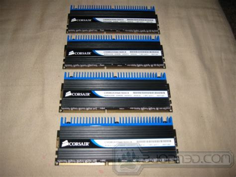 Ram Corsair Dominator 8gb corsair dominator 1600mhz 8gb kit cmd8gx3m4a1600c8 bjorn3d