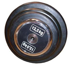 Dumbell Per Kg pro style dumbell 2 x 25kg solid dumbells prord25
