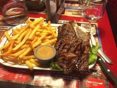 Buffalo Grill Montpellier by Barbecue Ribs Photo De Buffalo Grill Montpellier