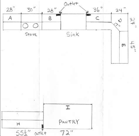 kitchen layout graph paper kitchen design graph paper home design