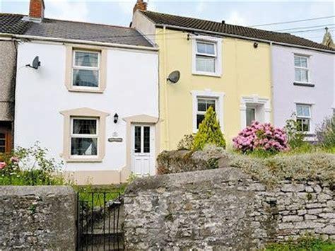 staff cottage in gower peninsula glamorgan