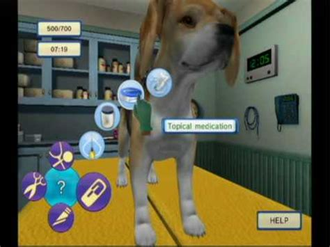 puppy pals travel pets pet pals animal doctor review wii makeup guides