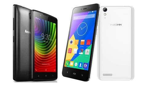 Lenovo A2010 Vs Lenovo A536 lenovo a2010 vs phicomm energy 653 battle of low cost 4g phones