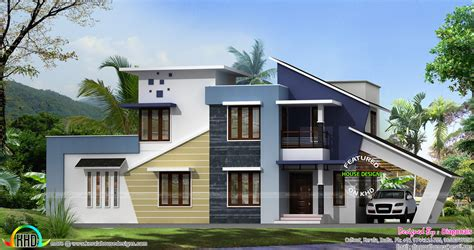 new generation home design kerala home design and floor