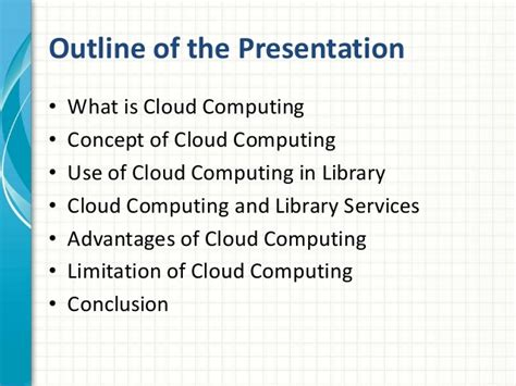Cloud Computing Essays by Best Exle Of Cloud Computing Is My Academic Digital Library