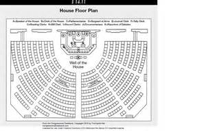 congressional seating for sotu and discrete math