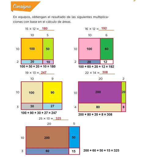 paco el chato desafos matemticos 4 ayuda para tu tarea de sexto grado de desafios matematicos