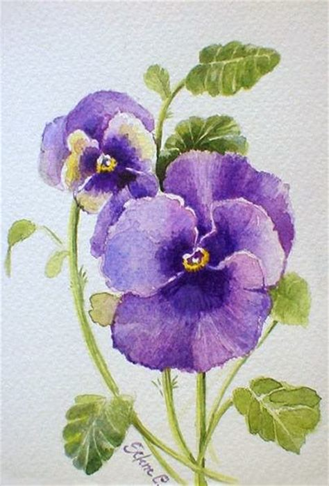 come dipingere i fiori fiori e piante nel web fioriweb it trasmissioni