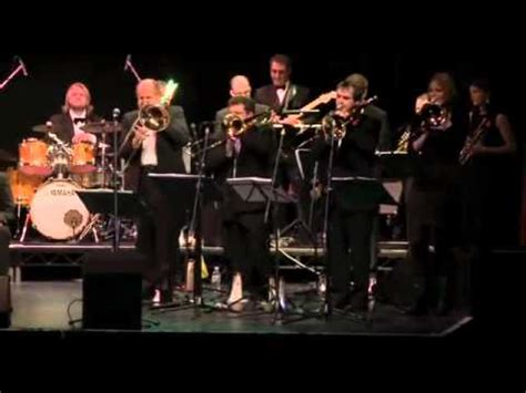 swing unlimited big band swing unlimited big band count bubba youtube
