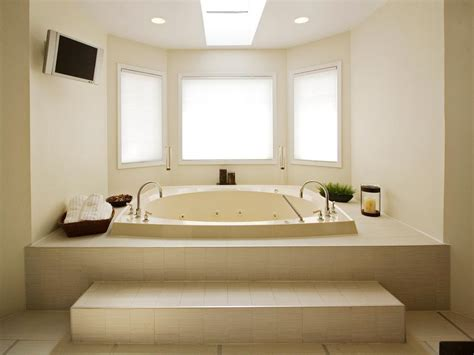 bathtubs design bathtub design ideas hgtv