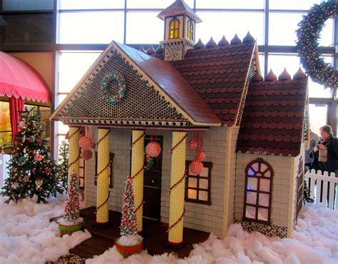 Chocolate House by Chocolate World Secret Society