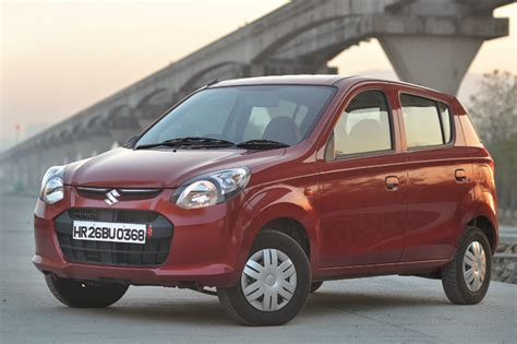 Maruti Suzuki Alto 800 Review 2012   Cars Review   Entry