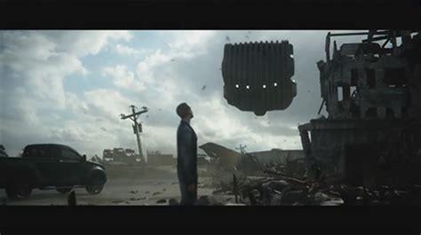 film final fantasy xv kingsglaive final fantasy xv cgi movie announced rocket