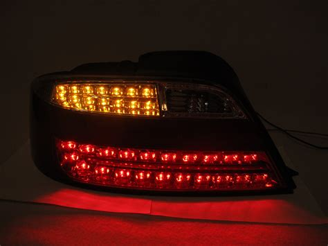 depo jdm no error led clear rear lights for