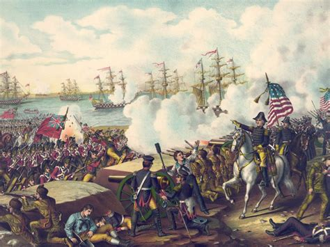 how did new year start history the 10 things you didn t about the war of 1812