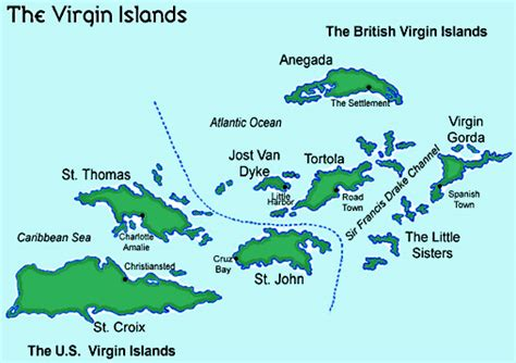 printable map virgin islands maps of u s virgin islands map library maps of the world