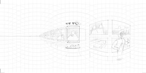 sketchbook pro grid template draw sketches for reality like a pro
