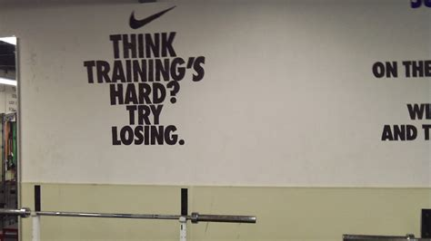 weight room quotes from cloud quotes quotesgram