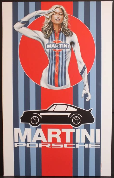 martini racing driver 624 best porsche girls women images on pinterest
