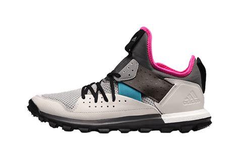 adidas x kolor response trail grey multi fastsole co uk