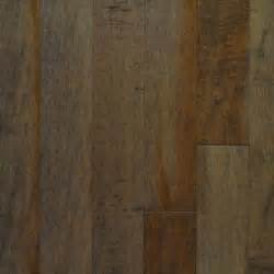 Quickstyle Hardwood Flooring by Quickstyle Maple Canadian 3 4 In Thick X 2 1 4 In Wide X