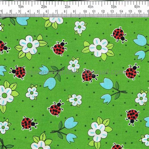 Quilting Fabric Sales by Quilt Fabric Sale Ladybug Fabric Sale Bug Fabric