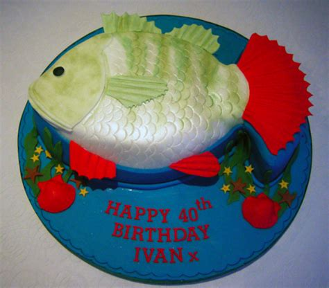 Fish Cake fish out of water fish cakes for everyone
