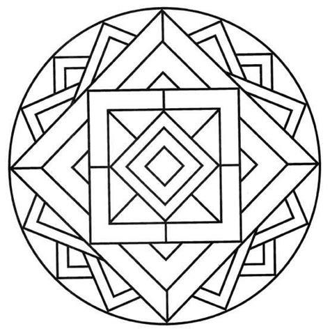 disegnare fiori significato mandala significato e 10 disegni da colorare
