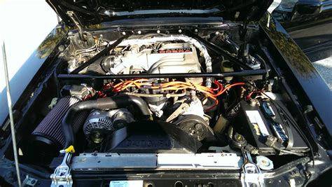 car engine repair manual 1990 ford mustang transmission control 1990 mustang gt modified with a 1993 cobra engine transmission drivetrain for sale in bradenton