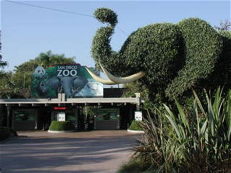 Zoologischer Garten Berlin Zoo Preise by San Diego Zoo Tierpark In San Diego Parkscout De