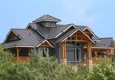 charcoal house discover the beauty of the vicwest prestige roof shown