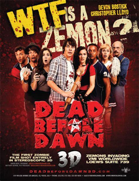 film de groaza evil dead subtitrat in romana dead before dawn 3d 2012 pericolul din noapte online