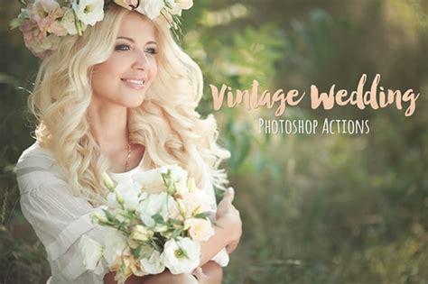 adobe photoshop wedding tutorial 43 photoshop actions for wedding photographers