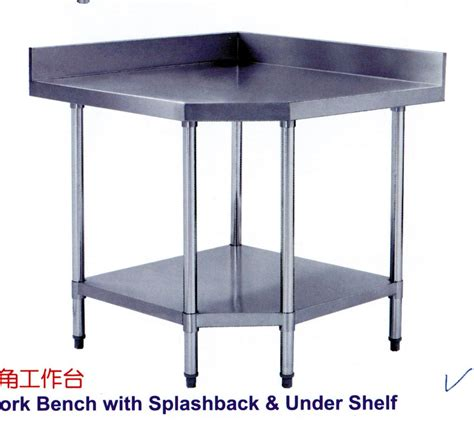 stainless steel work bench table china kitchen work bench stainless steel work table