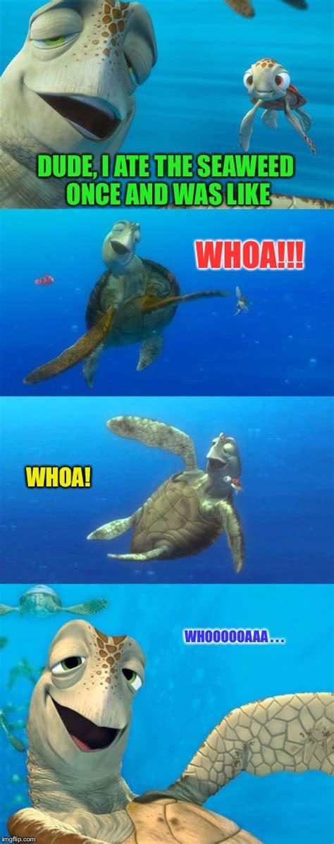 Finding Nemo Meme Generator