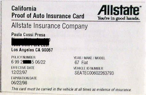allstate insurance card template provenance for the world s most expensive seat 850 coupe