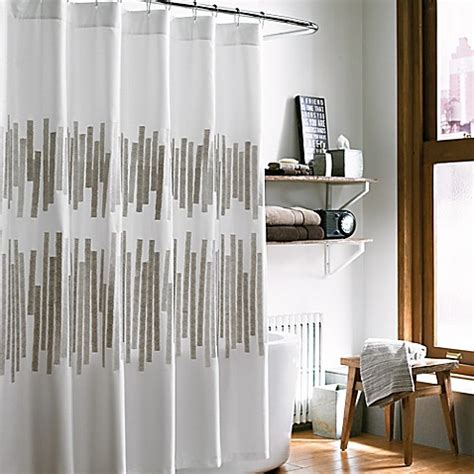 kenneth cole shower curtain kenneth cole reaction home frost 72 inch x 72 inch shower
