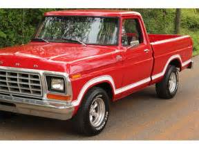1979 Ford Trucks For Sale For Sale By Owner 1979 Ford Truck Html Autos Post