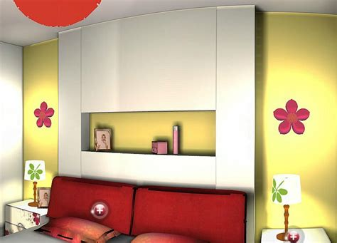 Yellow Walls Grey Ceiling Yellow And Gray Wall For Bedroom