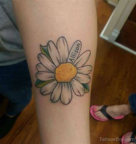 tattoo daisy pictures daisy tattoos tattoo designs tattoo pictures