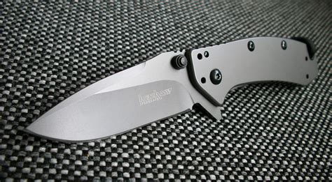best pocket knife 7 best kershaw pocket knives for edc hiconsumption