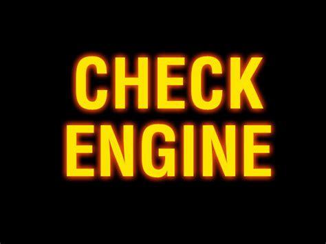 check engine soon phoenixpreacher