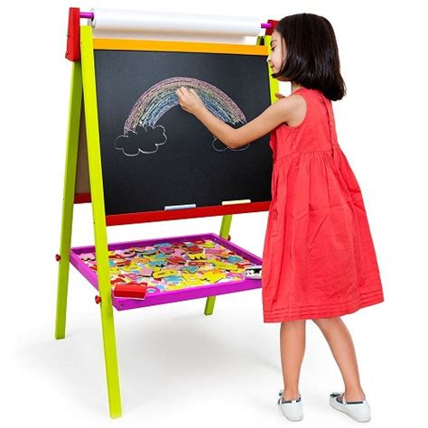 Standing Easel 3 In 1 Best Price best easels for toddlers 2018 top picks and reviews